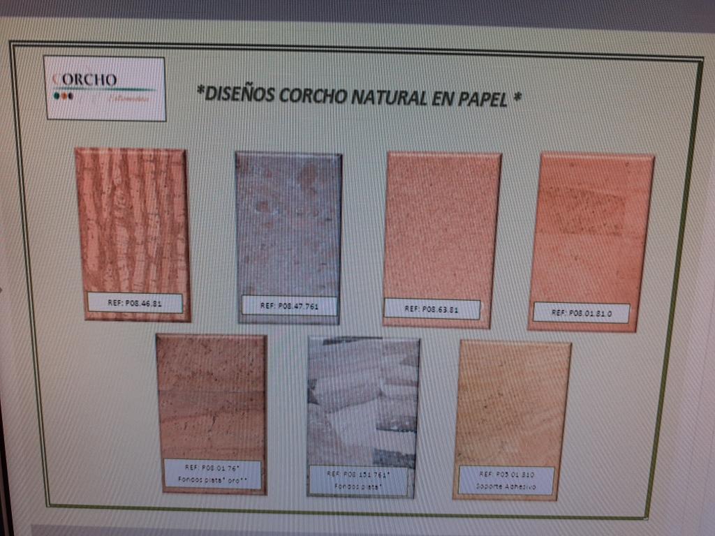 Why use cork fabrics