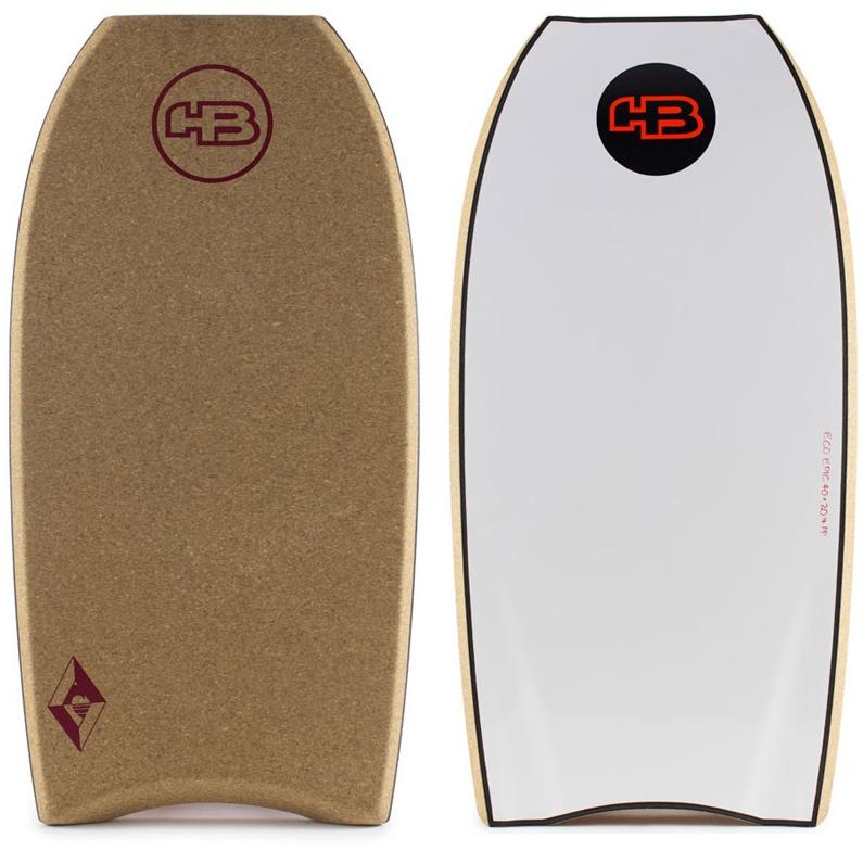 El Surf y el corcho