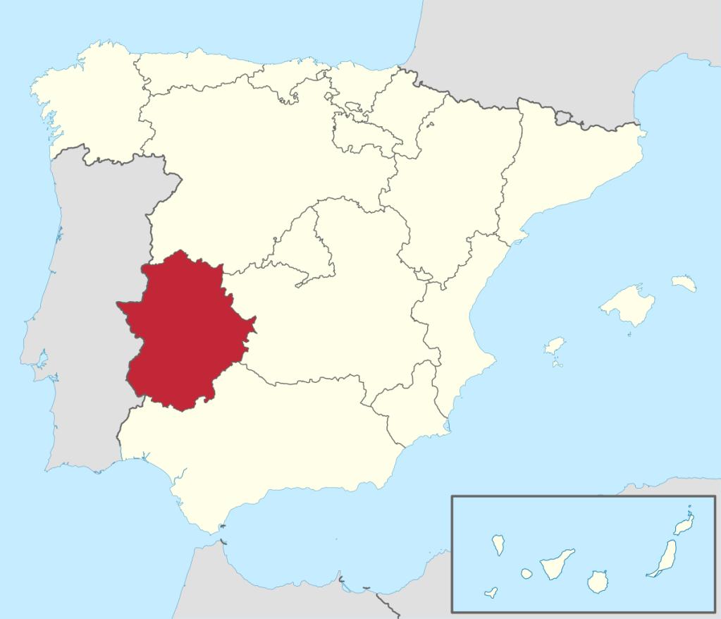 Razones y ventajas de comprar en Extremadura