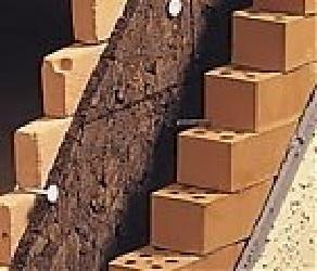 Corcho granulado propiedades en la construcción